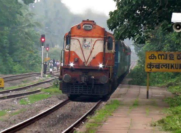 kumbla-railway-station