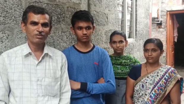 ಪಿಯುಸಿ: ನೇಕಾರನ ಮಗ ಚೇತನ್ ರಾಜ್ಯಕ್ಕೆ 12ನೇ, ಬಾಗಲಕೋಟೆ ಜಿಲ್ಲೆಗೆ ಪ್ರಥಮ ಸ್ಥಾನ