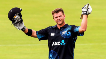 corey anderson retires from New Zealand cricket