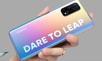 Realme X9 Pro Specifications Surface Online, 90Hz Refresh Rate and 108-Megapixel Primary Camera Tipped