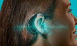 The use of a hearing aid