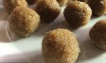 special 'paan laddoo' recipe