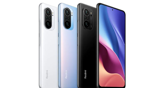 Redmi K40 Pro, Redmi K40 May Launch in India as Mi 11X Pro and Mi 11X