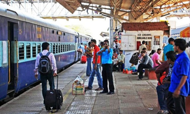 Planning to travel by train? See Indian Railways' latest COVID-19 guidelines