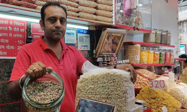 Taliban ban on exports proves tough nut to crack for Indian traders as dry fruit prices soar