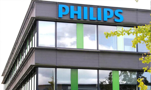 Philips to invest Rs 300 cr; hire 1,500 people in India