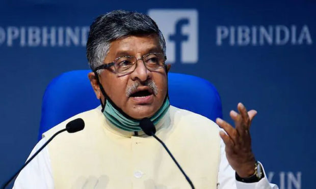Parliament disrupted to protect interest of one family: Ravi Shankar Prasad attacks Congress on Pegasus row