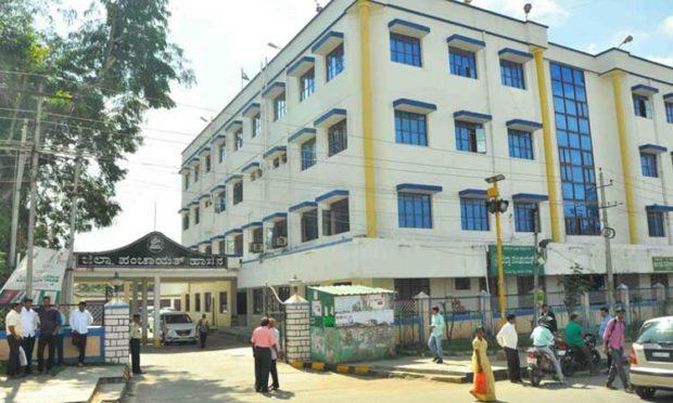 ಅಮೃತ ಯೋಜನೆಗೆ ಜಿಲ್ಲೆಯ 31 ಗ್ರಾಪಂ ಆಯ್ಕೆ